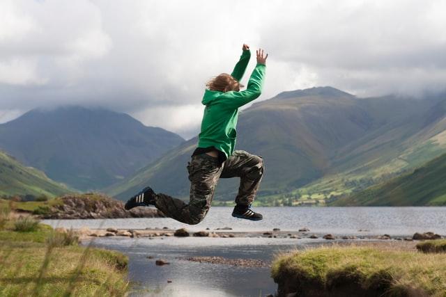 4 gode råd til det aktive liv