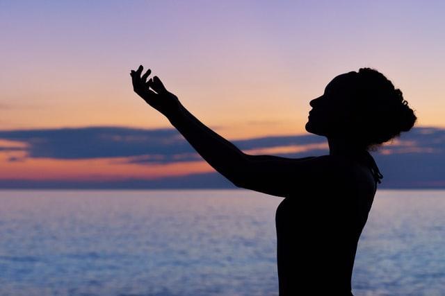 energiflow i kroppen med healing